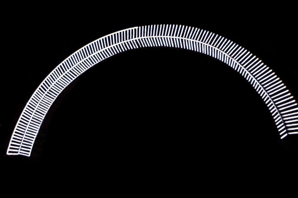 l'invisibile_geometria nello spazio